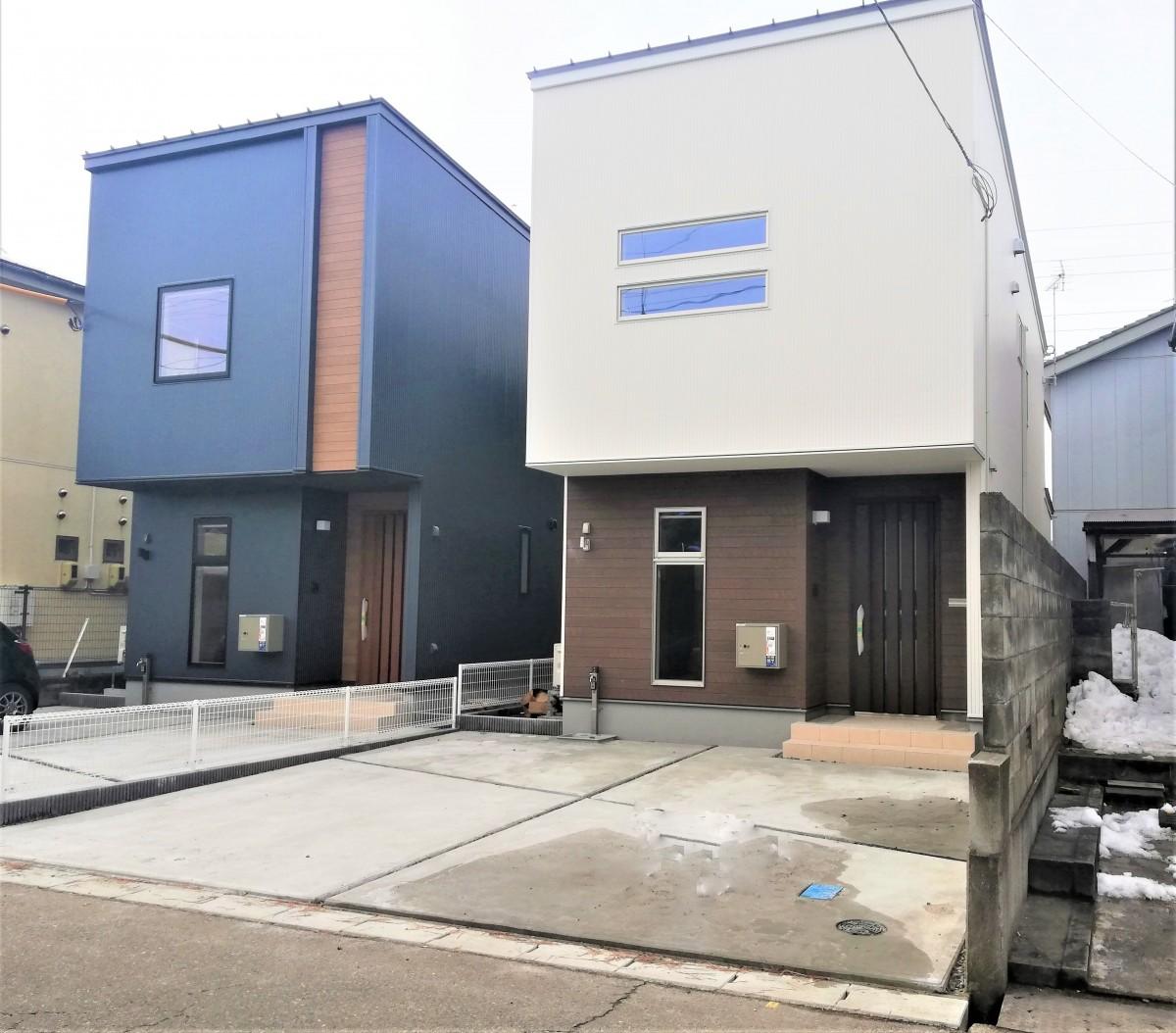 西区小新 建売住宅 完成見学会(No.2 販売済)